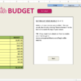 Gifts For Spreadsheet Geeks Throughout How Do You Budget? Interview With Janet At Savvy Spreadsheets