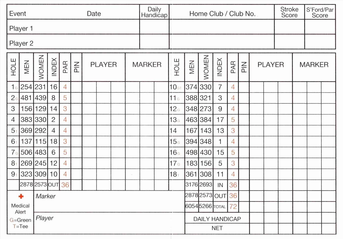 Golf League Handicap Spreadsheet In 61 Lovely Photograph Of Golf League Spreadsheet  Natty Swanky