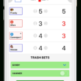 Golf Skins Game Spreadsheet In Money Game Golf – Track Your Score. Track Your Bet. Track Your Money!