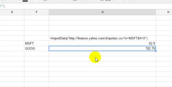 Good Spreadsheet Inside Yahoo Spreadsheet Good Spreadsheet App Spreadsheet Software