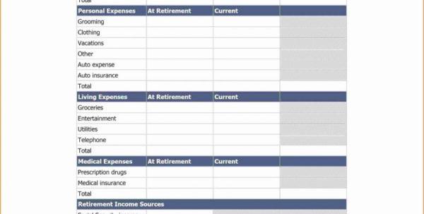 Goodwill Donation Excel Spreadsheet Regarding Goodwill Donation Checklist Excel Spreadsheet Template 2018 Value