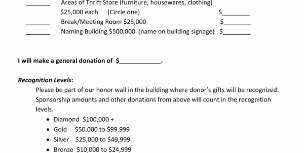Goodwill Donation Spreadsheet Template Within Goodwill Donation Spreadsheet Best Of Salvation Army Guide Beautiful