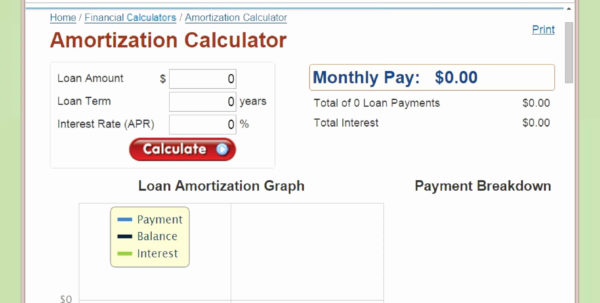 Google Amortization Spreadsheet Throughout 018 Auto Loanmortization Schedule Extra Payments Excel Luxury
