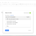 Google Docs Shared Spreadsheet Throughout 40  Google Docs Tips To Become A Power User
