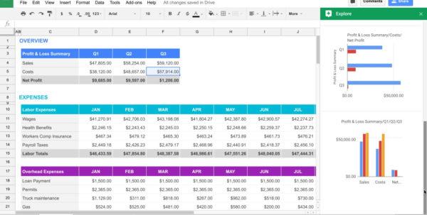 Google Excel Spreadsheet Templates With Regard To Google Docs Excel Spreadsheet As Spreadsheet App Excel Spreadsheet