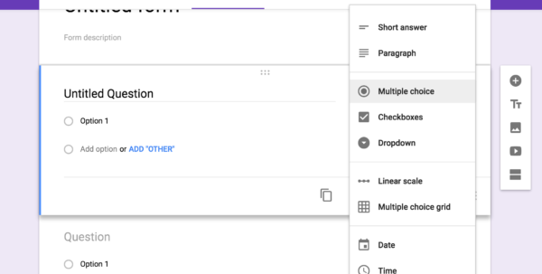 Google Form To Spreadsheet Inside Google Forms Guide: Everything You Need To Make Great Forms For Free