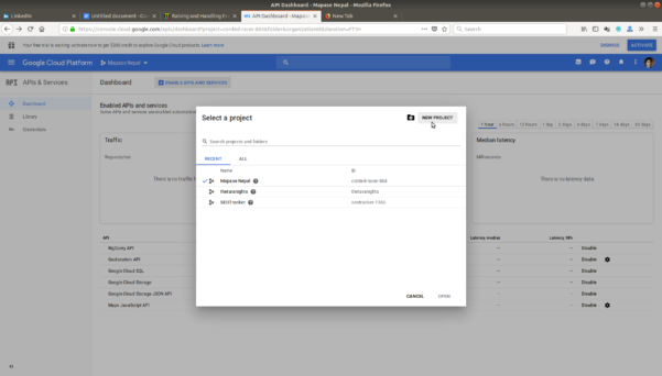 Google Spreadsheet Api Python Within Brief Introduction To Google Apissheets, Slides, Drivethe Tara Nights