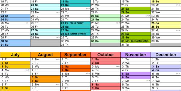 Google Spreadsheet Calendar Throughout Project Management Spreadsheet Google Docs And Excel Calendar 2016