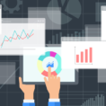 Google Spreadsheet Dashboard Template Regarding How To Make A Killer Data Dashboard With Google Sheets  Lucidchart