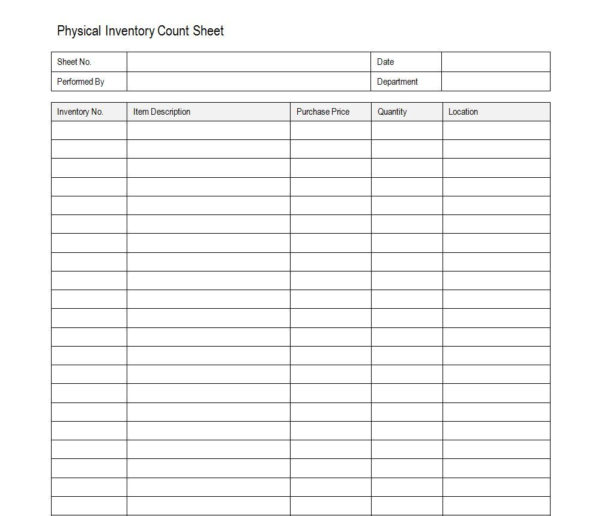 Google Spreadsheet Inventory Template With Regard To Free Inventory Spreadsheet Template 132940 4 Example Excel Product