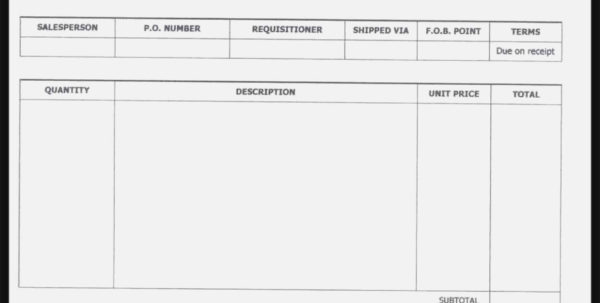 Google Spreadsheet Invoice Template Intended For The Latest Trend In Google  Invoice And Resume Template Ideas