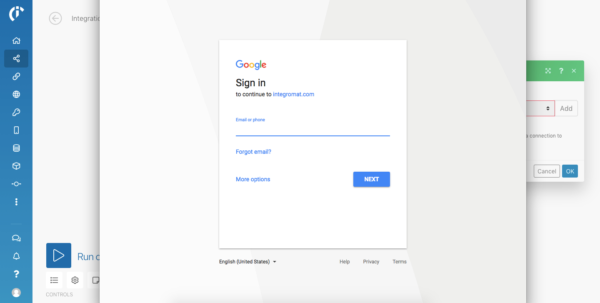 Google Spreadsheet Login In Create A Live Poll With Plivo Sms And Google Sheets  Plivo Developers