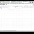 Google Spreadsheet Login Throughout How To Get Live Web Data Into A Spreadsheet Without Ever Leaving