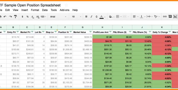 Google Spreadsheet Stock Tracker Throughout 8  Stock Tracking Excel Spreadsheet  Credit Spreadsheet Google Spreadsheet Stock Tracker Google Spreadsheet