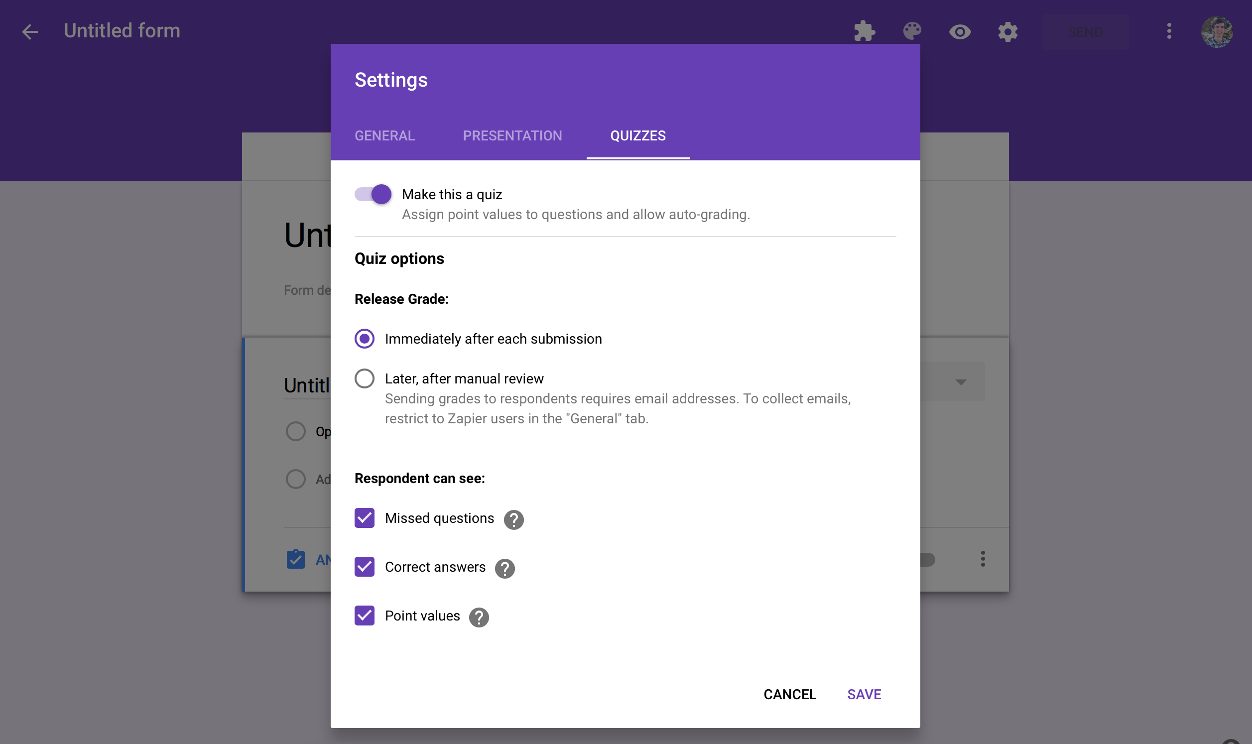 Google Spreadsheet Survey Form For Google Forms Guide: Everything You Need To Make Great Forms For Free