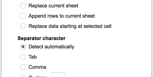 Google Spreadsheet Survey Form Throughout Viewing Form  Survey Results  Appcues Docs