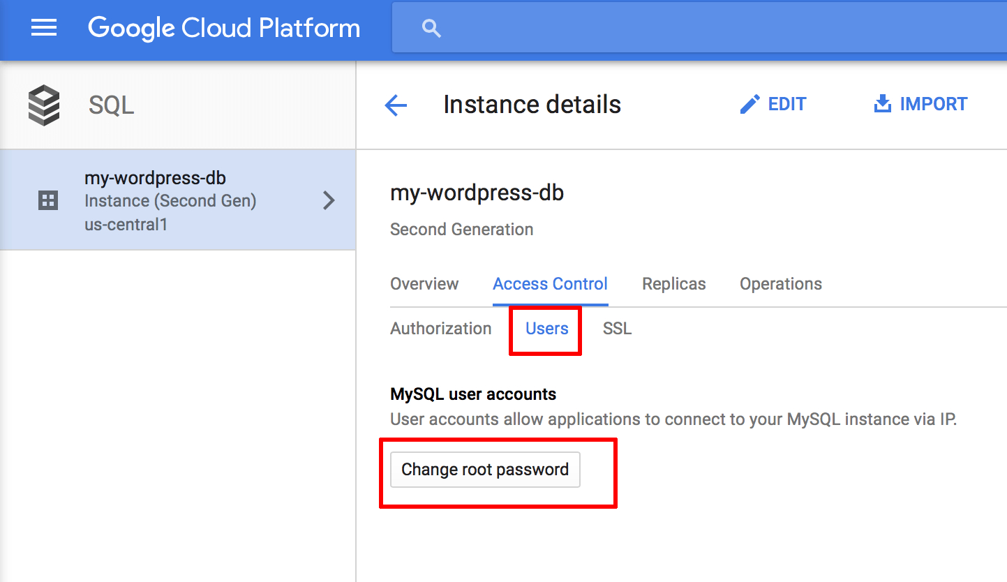 Google Spreadsheet To Mysql Database With Regard To Migrate Your Application Database To Google Cloud Sql
