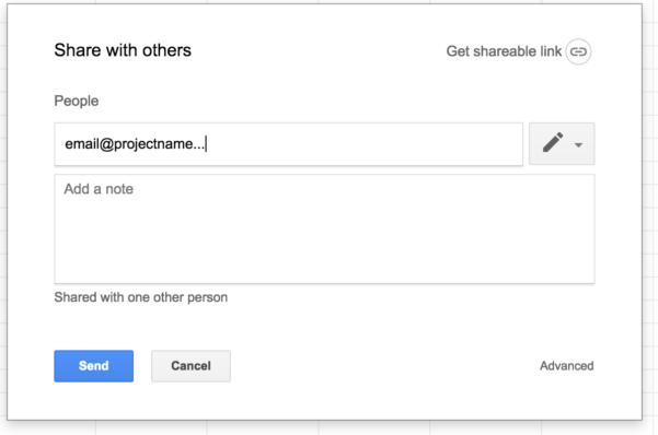 Google Spreadsheet Tutorial In Python With Google Sheets Service Account: Stepstep