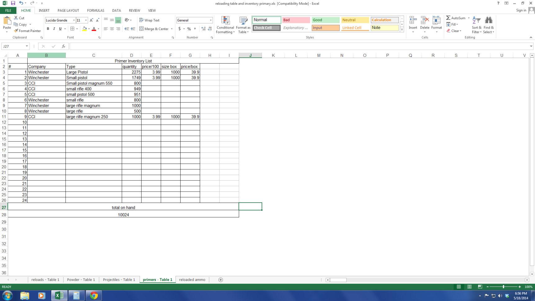 Grain Inventory Management Spreadsheet Pertaining To Grain Inventory Spreadsheet  Aljererlotgd