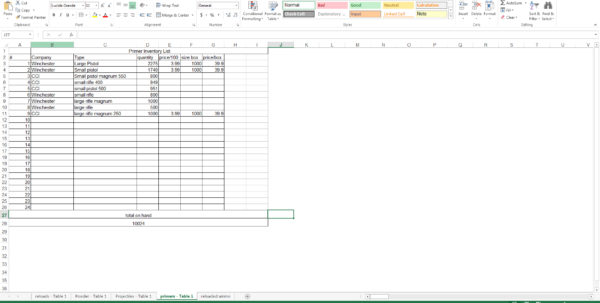 Grain Inventory Management Spreadsheet Pertaining To Grain Inventory Spreadsheet  Aljererlotgd Grain Inventory Management Spreadsheet Spreadsheet Download