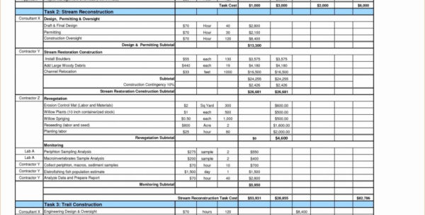 Grant Spreadsheet With Regard To Example Of Expenses Tracking Spreadsheet Personal Expense Tracker
