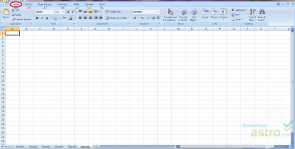 Gratis Excel Spreadsheets With Microsoft Excel  Latest Version 2019 Free Download Gratis Excel Spreadsheets Printable Spreadsheet