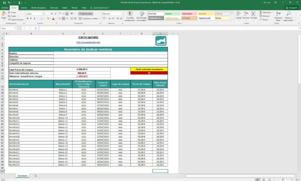 Gratis Spreadsheet Software In Microsoft Excel 2016 16.0.9226.2114  Download For Pc Free
