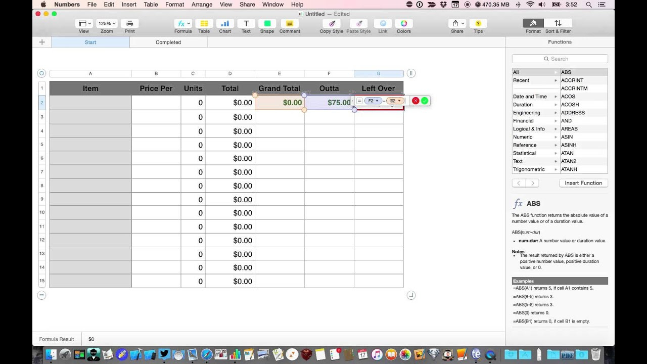 Grocery Spreadsheet Within Grocery Budget Spreadsheet Fabulous Spreadsheet Software Online