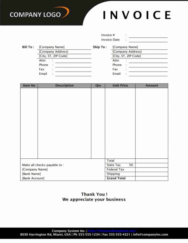 Gst Spreadsheet Template Canada Within Delivery Receipt Template Excel Free Invoice Download For Mac Canada