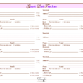 Guest List Spreadsheet Inside Best Wedding Guest List Spreadsheet Download 7  Discover China Townsf