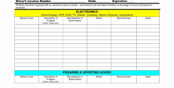 Gun Inventory Spreadsheet With Regard To Firearm Inventory Spreadsheet Excel Gun Free Template Beer  Askoverflow