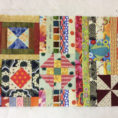 Gypsy Wife Quilt Spreadsheet In Gypsy Wife, Week 17, October 5  Country Threads Chicken Scratch