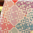 Gypsy Wife Quilt Spreadsheet Intended For Tilda Harvest Blog Hop  Harvest Market Quilt  Aqua Paisley Studio
