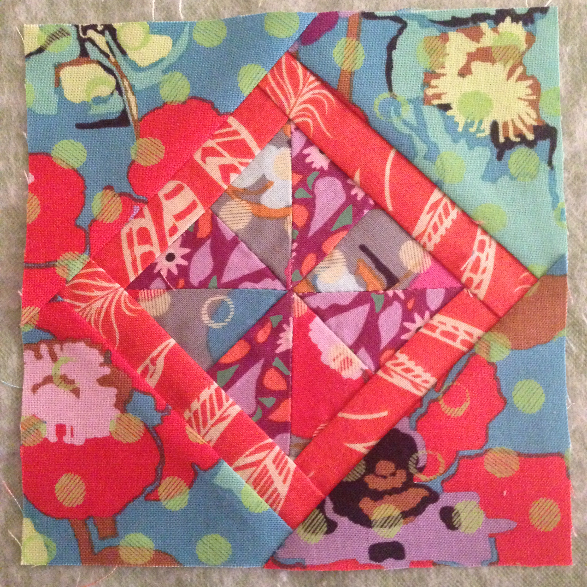 Gypsy Wife Quilt Spreadsheet Throughout Gypsy Wife: March Tips  Wasn't Quilt In A Day