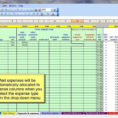 Hairdresser Bookkeeping Spreadsheet Intended For Canadian Salon  Gst,hst Accounting Spreadsheet  Youtube Regarding