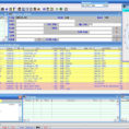 Ham Radio Logging Excel Spreadsheet With Regard To Logger32 Review