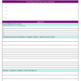 Health And Safety Excel Spreadsheet Intended For Notification Violation Form Gif Of Format Excel Pdf Sample Safety