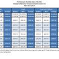 Health Insurance Plan Comparison Spreadsheet inside Health Insurance Quote Comparison Spreadsheet Health – Nurul Amal