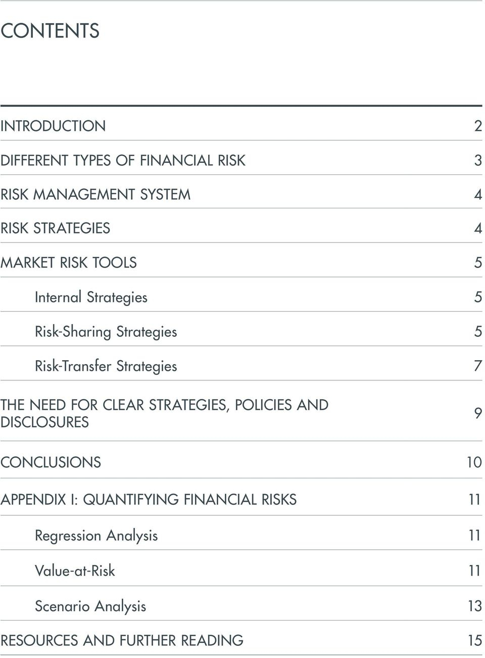 Hedging Currency Risks At Aifs Spreadsheet With Regard To Cgma Tool Financial Risk Management: Market Risk Tools And