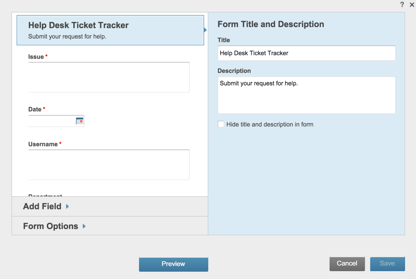 Help Desk Ticket Tracking Spreadsheet With How To Implement An Effective It Ticketing System  Smartsheet