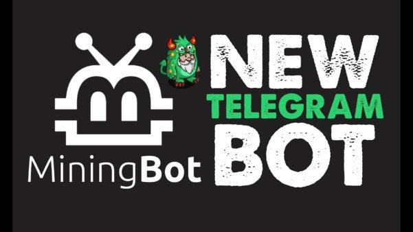 Hexabot Spreadsheet Pertaining To Miningbot: New Btc/ltc Hyip Investment Telegram Bitcoin Mining