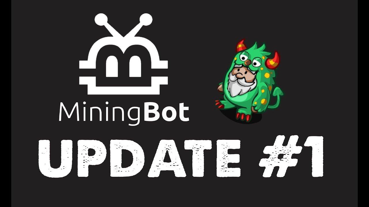 Hexabot Spreadsheet Pertaining To Miningbot Update #1: New Btc/ltc Hyip Investment Telegram Bitcoin