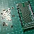 Hexabot Spreadsheet With Hexapod Robot Using Arduino  Full  Robotshop Community