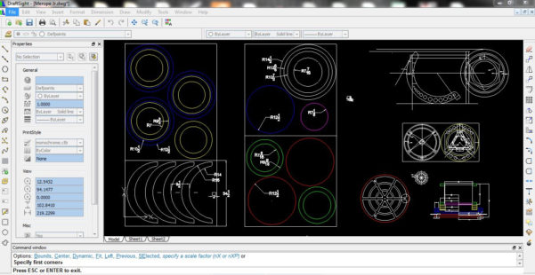 """Hexabot Spreadsheet With J.t.'s 12.5"""" F/4.3 Hexapod Dob  Page 2  Atm, Optics And Diy Forum"""
