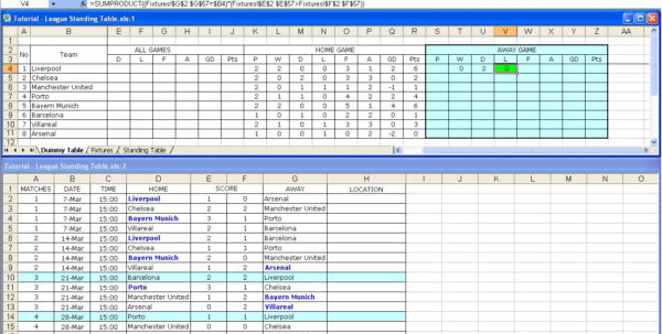 Hockey Team Stats Spreadsheet In Create Your Own Soccer League Fixtures And Table  Excel Templates Hockey Team Stats Spreadsheet Google Spreadsheet