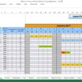Holiday Spreadsheet Template 2018 Intended For The Staff Leave Calendar. A Simple Excel Planner To Manage Staff