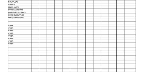 Home Finance Spreadsheet Uk For Monthlyhold Budget Spreadsheet Uk Sample Home Expenses Best Of