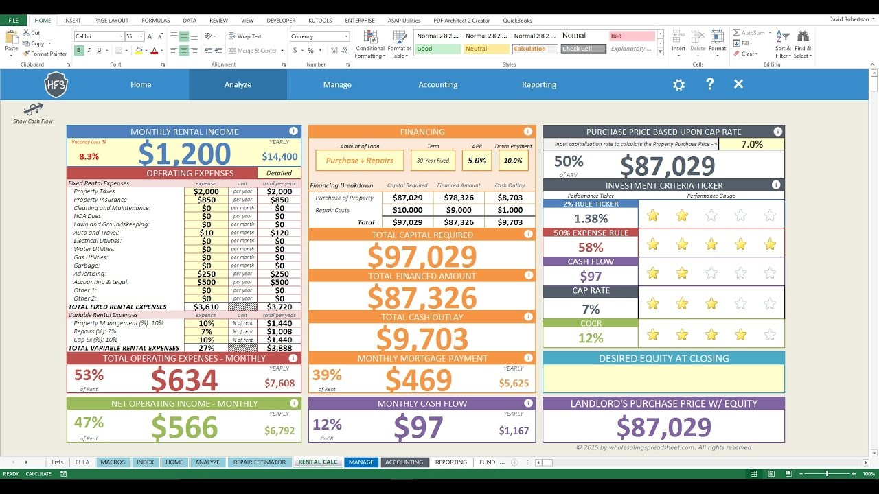 Home Flipping Spreadsheet Within House Flipping Spreadsheet Xls Collectionsplate Free  Pywrapper