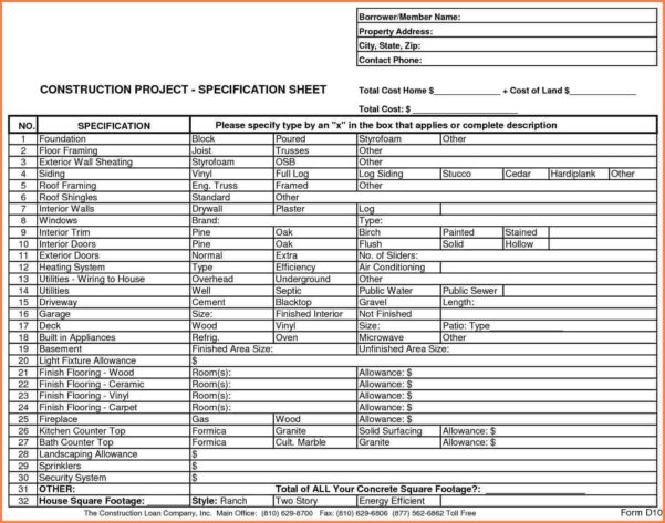 Home Renovation Budget Excel Spreadsheet Regarding Home Renovation Budget Excel Spreadsheet – Spreadsheet Collections