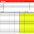 Home Renovation Budget Excel Spreadsheet With Free Home Renovation Budget  Templates At Allbusinesstemplates
